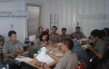 Internal Workshop DCP 2 dcp2