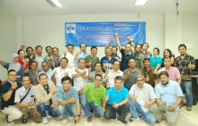 Internal Training ISO 9001 : 2015 1 dsc_1249
