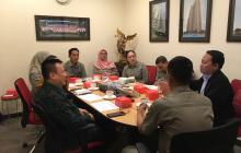 External Quality Audit ISO 90012015  Surveillance 1 Trimatra Jasa Prakasa