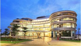 BSD City Office Park